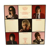 THE CARS - Vintage Record Vinyl Album - CANDY-O