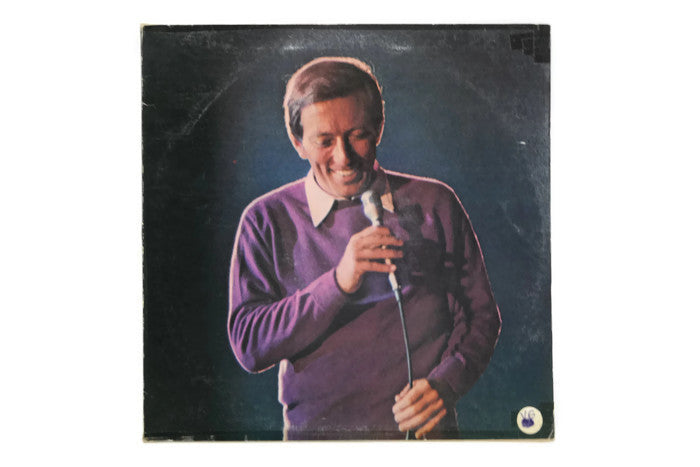 ANDY WILLIAMS - Vintage Record Vinyl Album - GREATEST HITS
