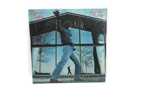BILLY JOEL - Vintage Vinyl Record Album - GLASS HOUSES