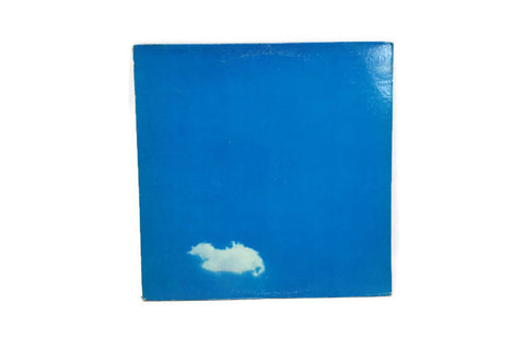 THE PLASTIC ONO BAND - Vintage Vinyl Record Album - LIVE PEACE IN TORONTO