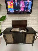 **SOLD OUT**  MOTOROLA 3-Channel Mid Century 60s Vintage Stereo Console AM FM Bluetooth Alexa