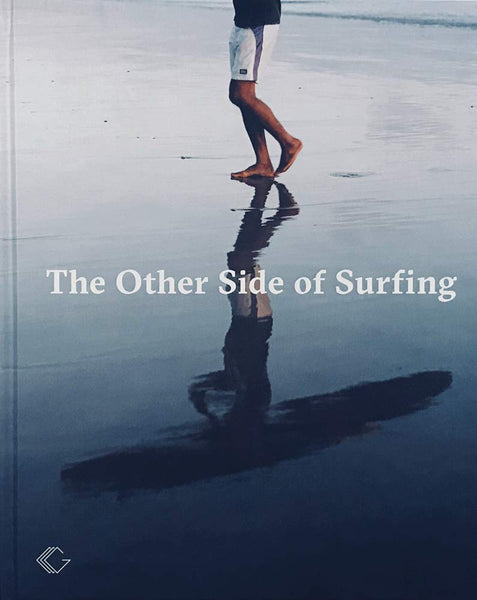 THE OTHER SIDE OF SURFING | Christian Hundertmarkt