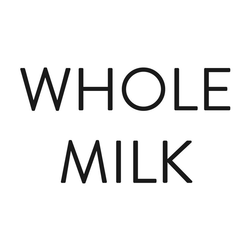 whole milk (subscription)