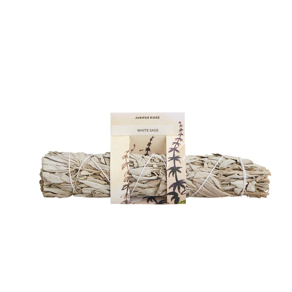 Juniper Ridge | WHITE SAGE BUNDLE | large