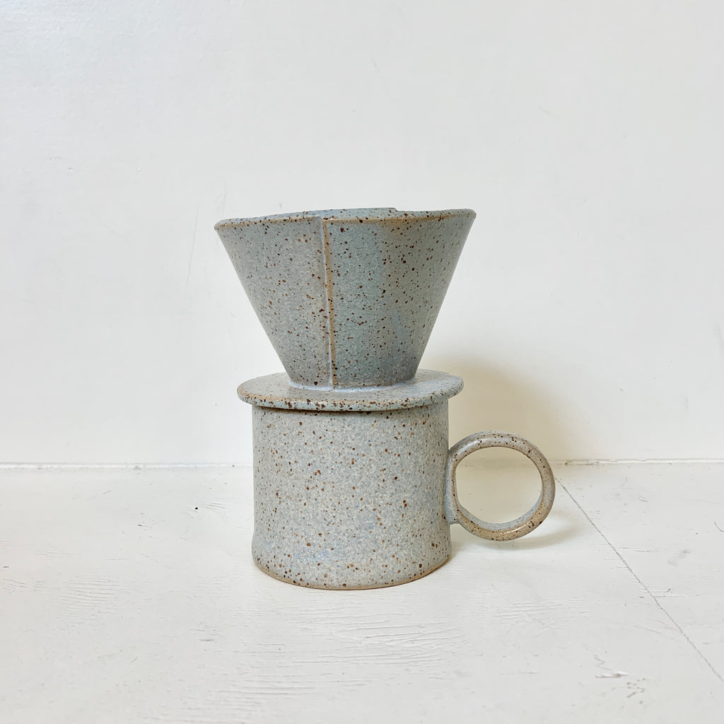 Tome Ceramics | COFFEE POUR OVER SET