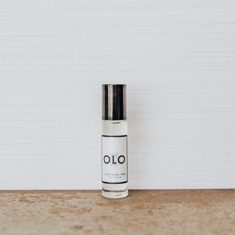 OLO Fragrance- LIGHTNING PAW