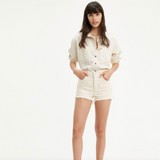 Levi's | 501 HIGH RISE SHORTS | natural instinct