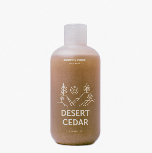 Juniper Ridge | BODY WASH | desert cedar