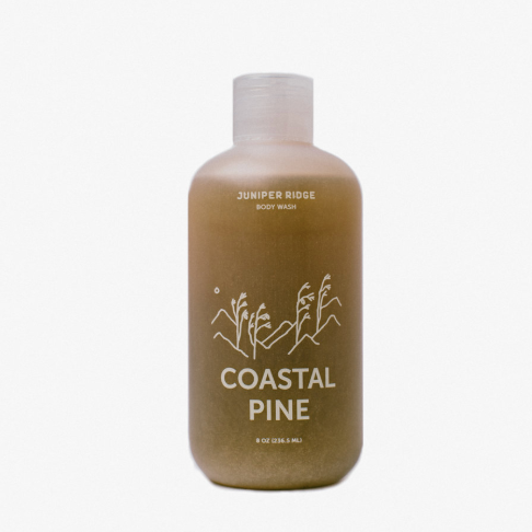 Juniper Ridge | BODY WASH | coastal pine