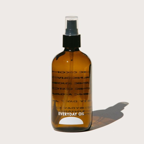 Everyday Oil | UNSCENTED blend | 8oz.