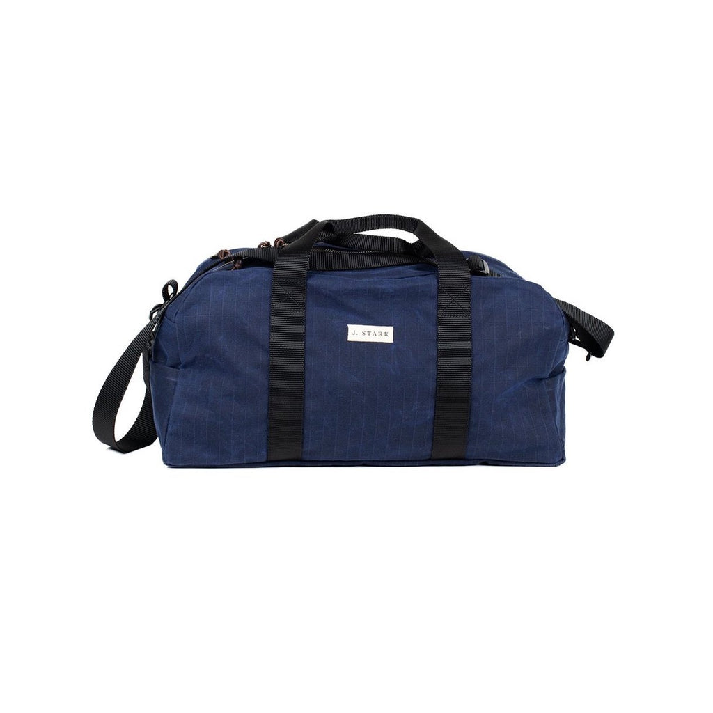 J Stark | BRYANT medium duffle bag | navy