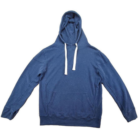 Jungmaven MAUI hooded sweatshirt | navy
