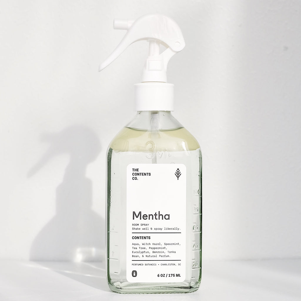 The Contents Co. | MENTHA spray