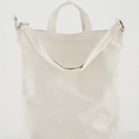 Baggu | DUCK BAG | natural canvas