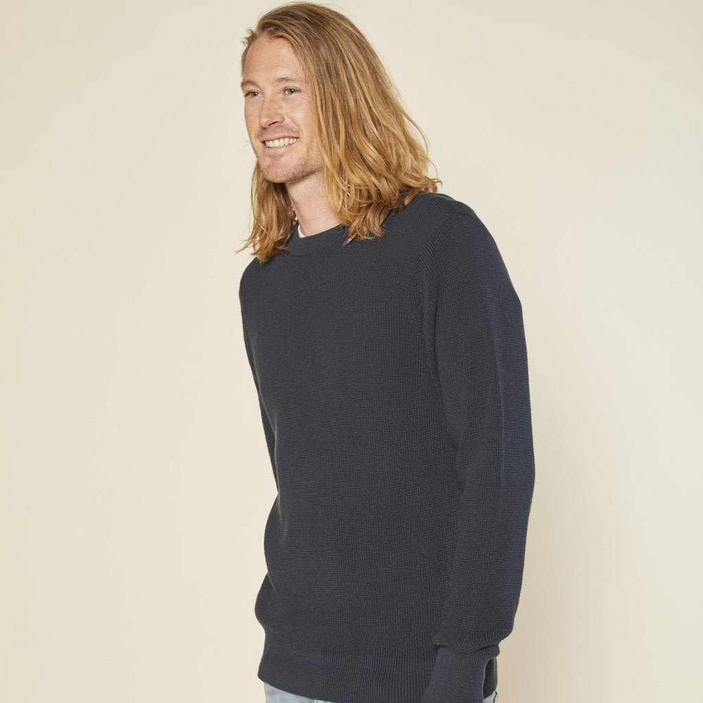 Outerknown | SUNDOWNER sweater | night