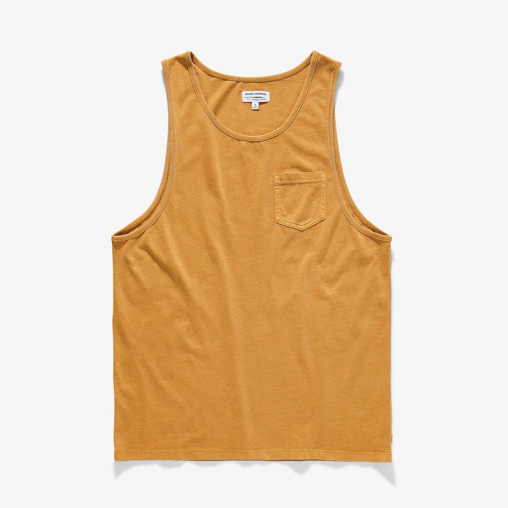 Banks Journal | PRIMARY TANK | beige