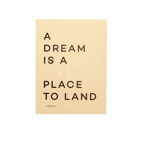 42 Pressed | TRAVEL QUOTE PRINT | no. 2