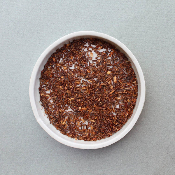 Leaves and Flowers | Long Cut Rooibos | 3 oz. bag