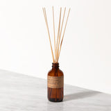 P. F. CANDLE CO. | REED DIFFUSER | teakwood & tobacco
