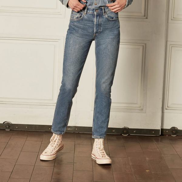 Boyish Denim | THE BILLY | conversation
