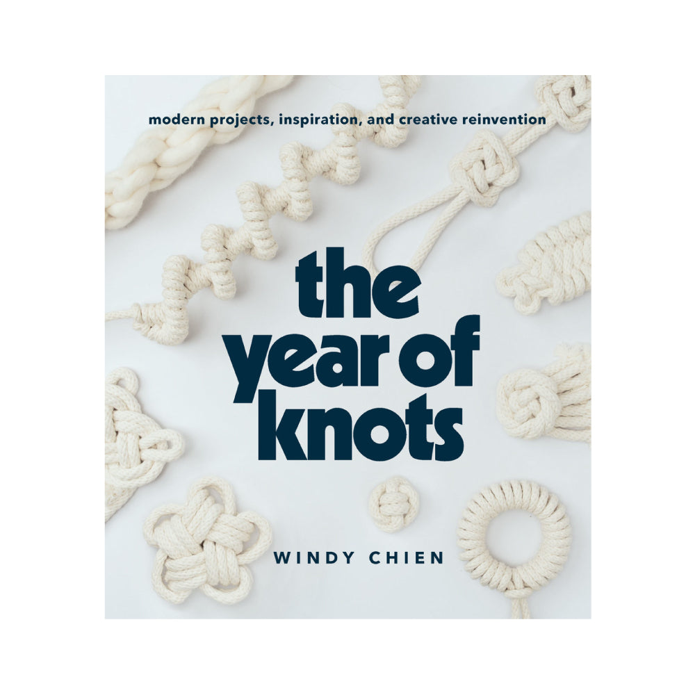 THE YEAR OF KNOTS | Windy Chien