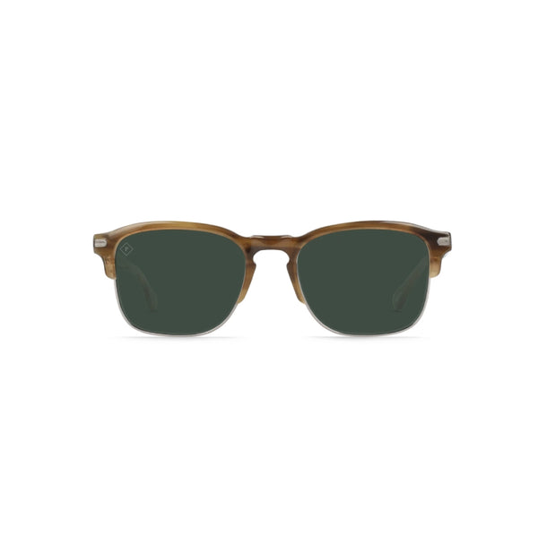 RAEN | WILEY ALCHEMY | Savanna/Green Polarized