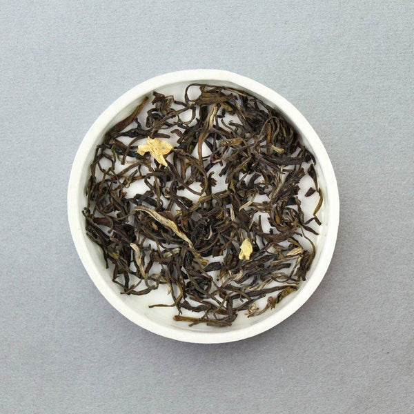 Leaves and Flowers | Yin Hao Jasmine | 3 oz. bag