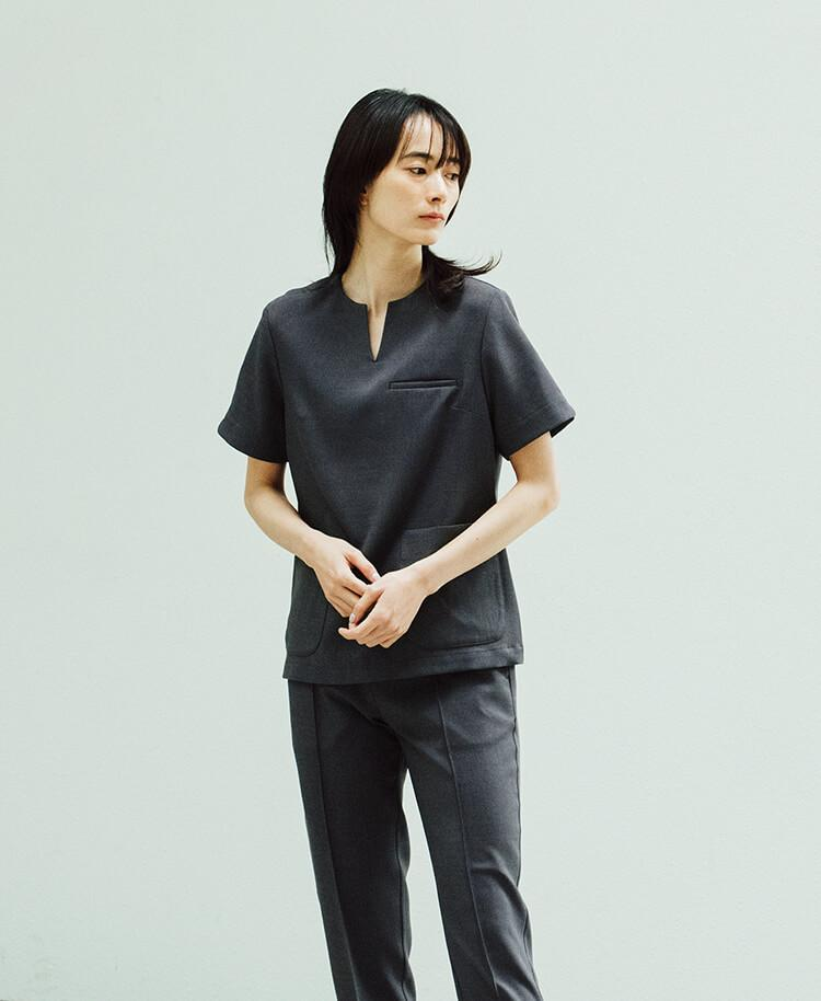 Women's TRO scrub tops
