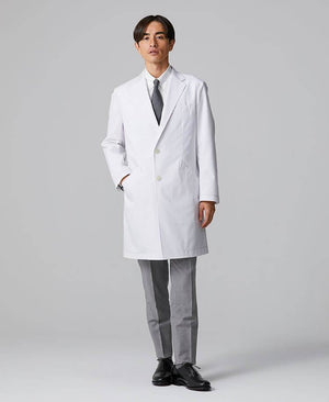 Classico Men`s Crafted Lab Coat
