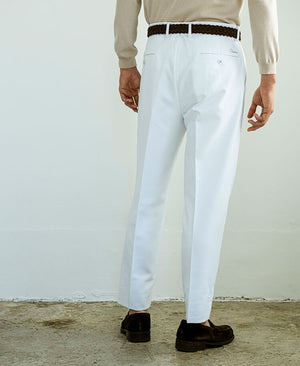 Men's Lab Coat: Urban Slacks