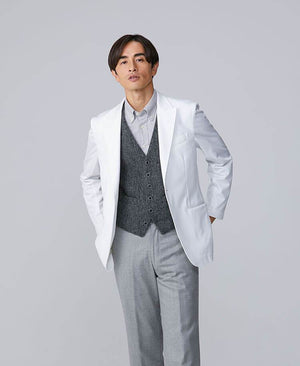 MEN'S JERSEY JACKET LUXE