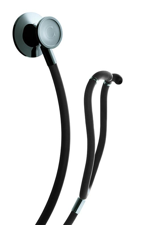 Classico U scope Double Black Medical > Medical device > Stethoscope > Classico U Scope Double Black- Classico