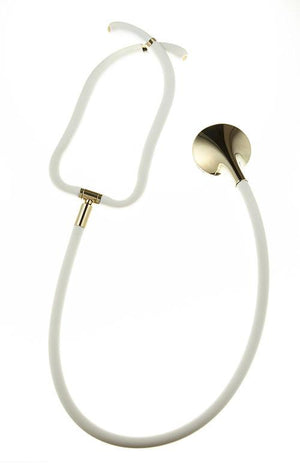 Classico U scope Single Champagne Gold Medical > Medical device > Stethoscope > Classico U Scope Single Champagne Gold- Classico