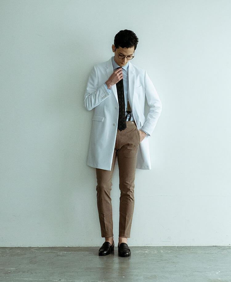 Men's Urban Lab Coat