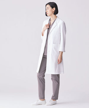 Women's Surgical Gown: Jersey Scrub Pants LUXE