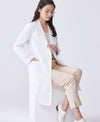 Women's Lab Coat: Summer Coat Cool Tech