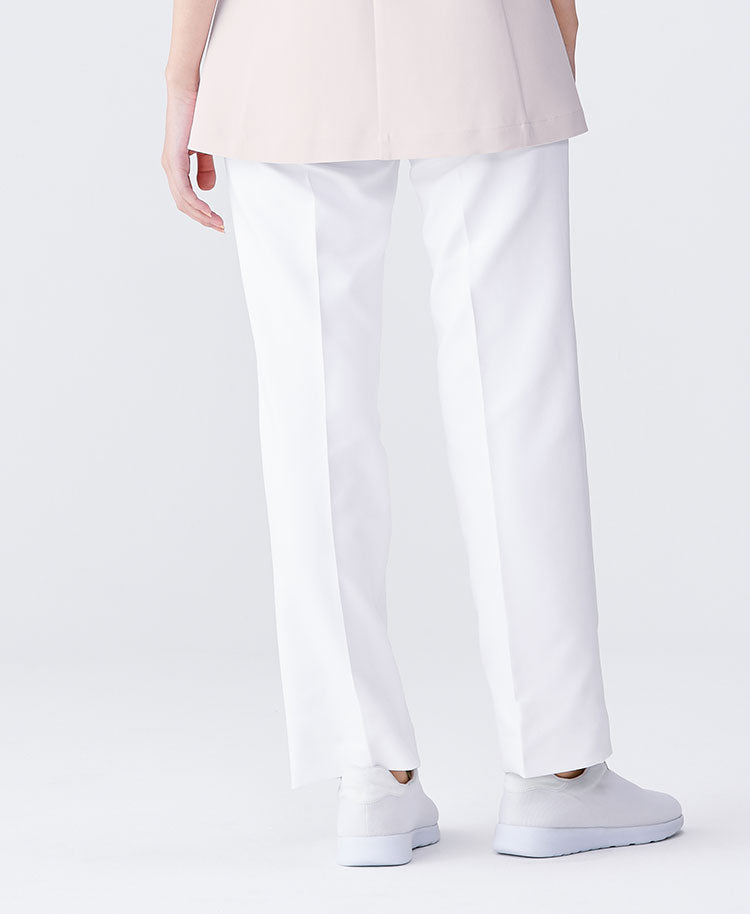 Classico Women`s Nurse Wear: Straight Nurse Pants