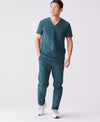 Men's Surgical Gown: Scrub Top AIR