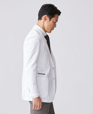 Classico Men`s Jersey Jacket, LUXE (Old Model)
