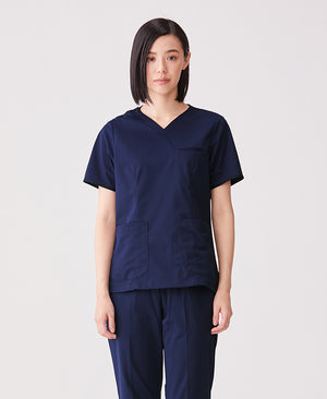 Women's Scrub Tops, FREE