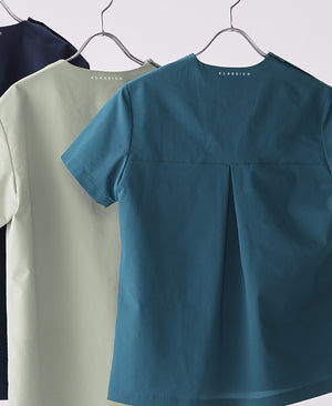 Women's Surgical Gown: Scrub Top AIR