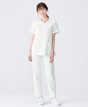 Classico Women`s Nurse Wear: Tapered Scrub Pants