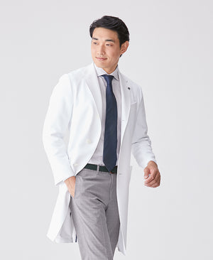The Modern Lab Coat