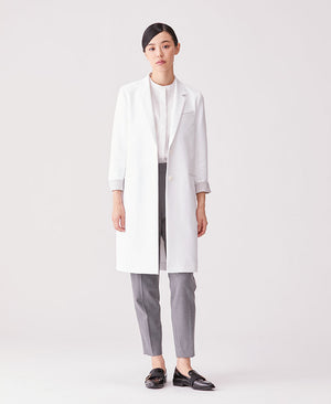 Women's Lab Coat: Urban Lab Coat