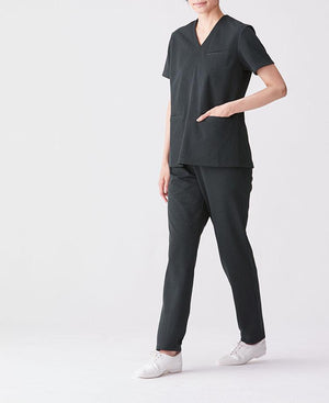 Women's Surgical Gowns: Scrub Tops & Linen Like Women's Scrub Tops- Classico