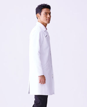 Classico Smart Device Coat, ACADEMIC White