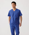 Classico Men's Smart Scrub Tops