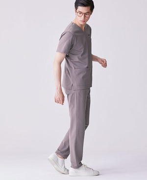 Men's Surgical Gown: Jersey Scrub Pants LUXE
