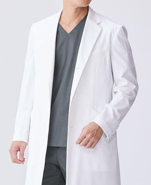 Men's Surgical Gown: Classico Scrub Tops Men's Scrubs- Classico