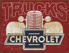 Load image into Gallery viewer, Chevrolet Trucks